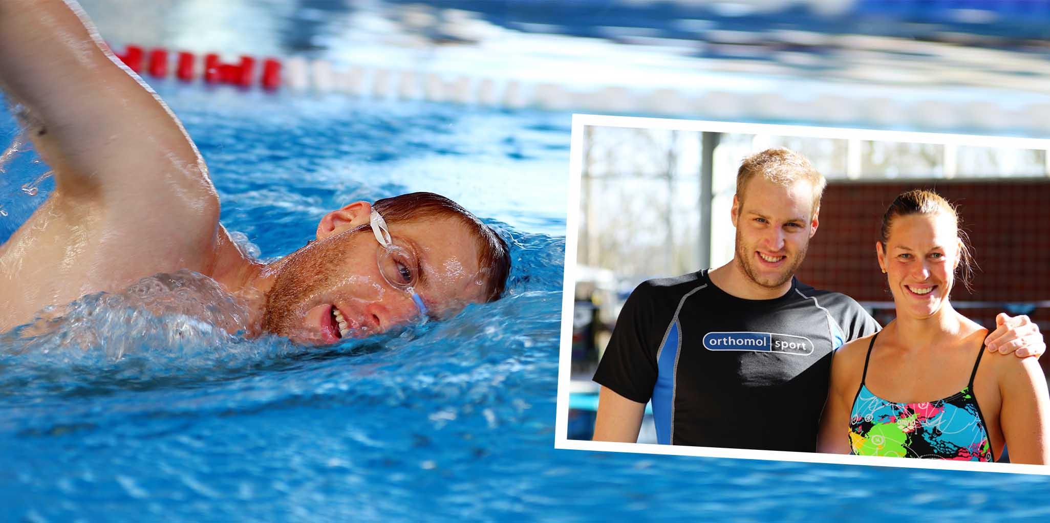 schwimmer in polizeiuniform vom pilotprojekt zum vorzeigemodell - Polizei Bewerbung Hessen