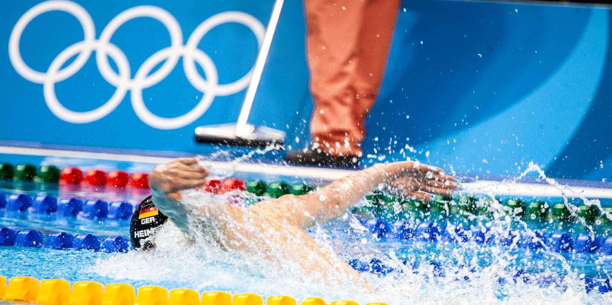 Olympia 2021 Neue Disziplinen