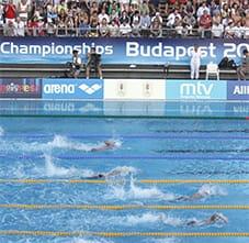Schwimm Wm 2021 Budapest