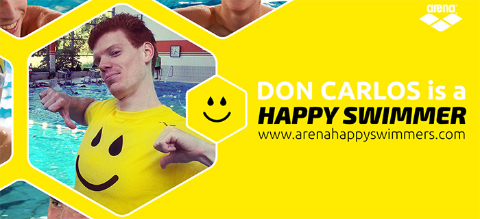 em reise gewinnen arena likes happy swimmers. Black Bedroom Furniture Sets. Home Design Ideas